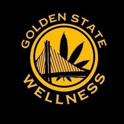 Golden State Wellness marijuana dispensary menu