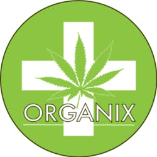 Organix Delivery