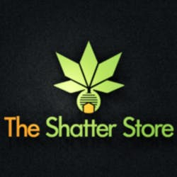The Shatter Store marijuana dispensary menu