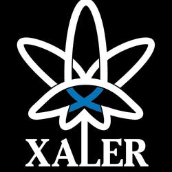 Xaler Delivery marijuana dispensary menu