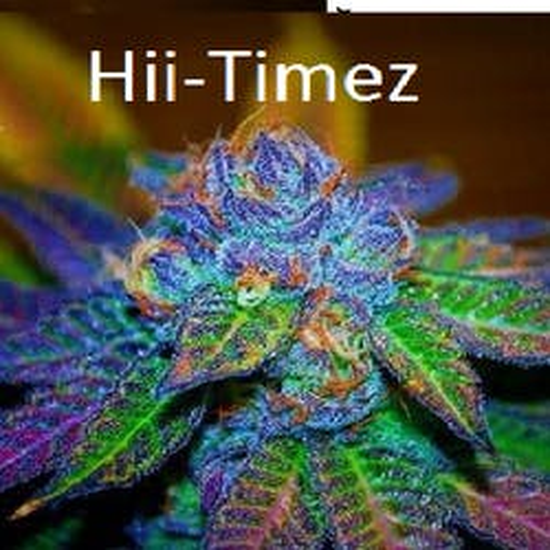 Hiitimez Delivery  Richmond marijuana dispensary menu