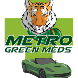 Metro Green Meds  Culver City marijuana dispensary menu