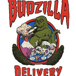 Budzilla marijuana dispensary menu