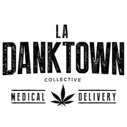 LA DANKTOWN marijuana dispensary menu