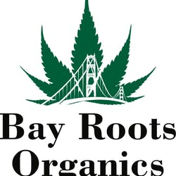 Bay Roots Organics marijuana dispensary menu