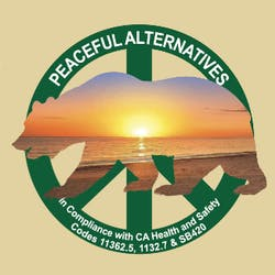 Peaceful Alternatives