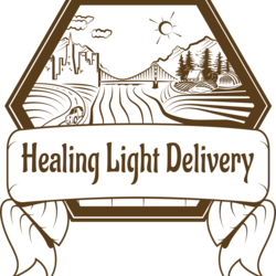 Healing Light Delivery  South marijuana dispensary menu