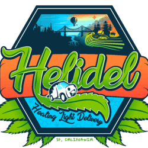 Healing Light Delivery  South San Francisco marijuana dispensary menu