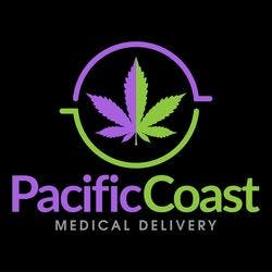 Pacific Coast Medical Medical marijuana dispensary menu