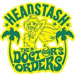 HeadStasH Dba The Doctors Orders marijuana dispensary menu