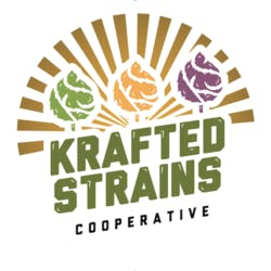 Krafted Strains marijuana dispensary menu