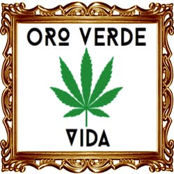 Verde Vida marijuana dispensary menu