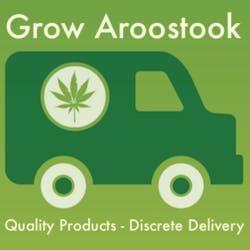 Grow Aroostook  Caribou marijuana dispensary menu