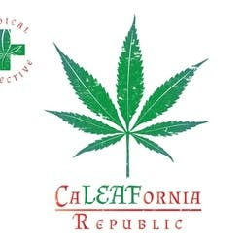 CaLEAFornia Republic Greenfield marijuana dispensary menu