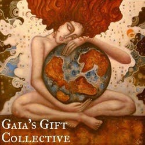 Gaias Gift Collective marijuana dispensary menu