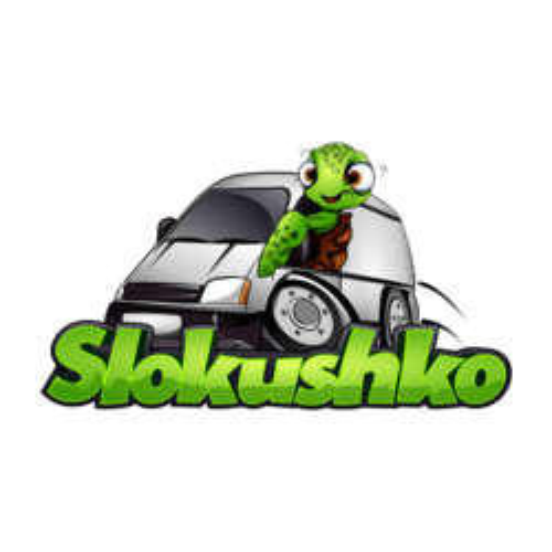 SLOKUSHKO marijuana dispensary menu