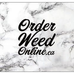 Weed Online marijuana dispensary menu