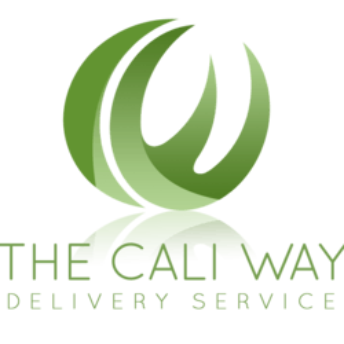CaliWay Delivery marijuana dispensary menu