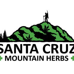 Santa Cruz Mountain Herbs Medical marijuana dispensary menu