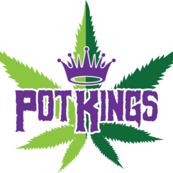 Potkings marijuana dispensary menu
