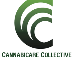 Cannabicare Collective marijuana dispensary menu