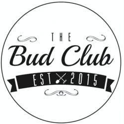 The Bud Club marijuana dispensary menu