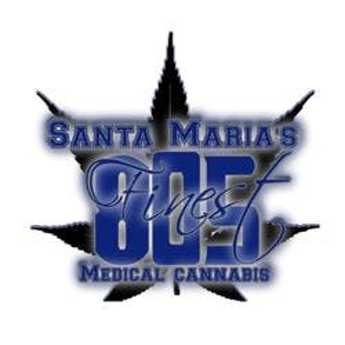 S Finest 805 marijuana dispensary menu