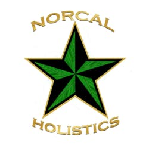 NorCal Holistics marijuana dispensary menu