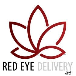 Red Eye Delivery marijuana dispensary menu