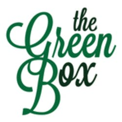 The Green Box Delivery