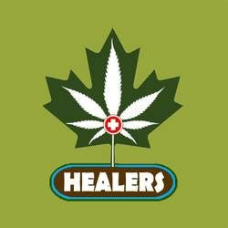 Cannabis Healers Of Canada Medical marijuana dispensary menu