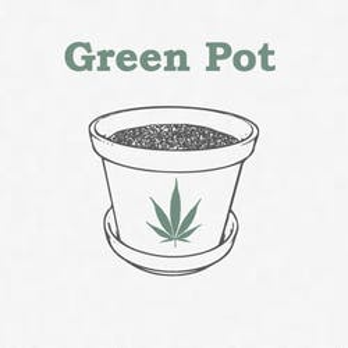 Green Pot marijuana dispensary menu