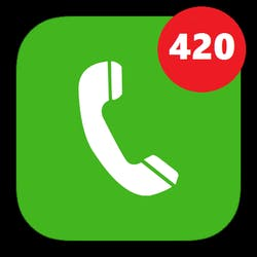 Dial A Bud Medical marijuana dispensary menu