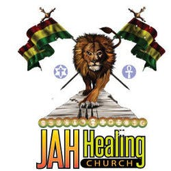 JAH HEALING KEMETIC TEMPLE Medical marijuana dispensary menu