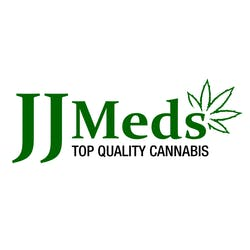 JJ Meds marijuana dispensary menu