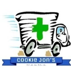 Cookie Jons Mobile Meds marijuana dispensary menu