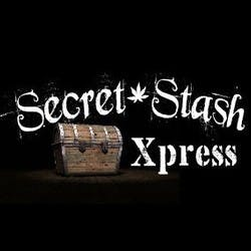 Secret Stash Xpress