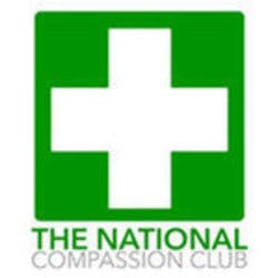 The National Compassion Club marijuana dispensary menu