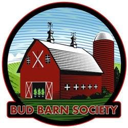 Bud Barn Society Online marijuana dispensary menu