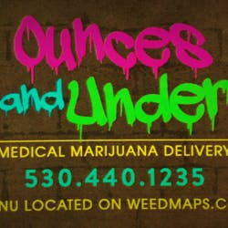 Ounces and Under