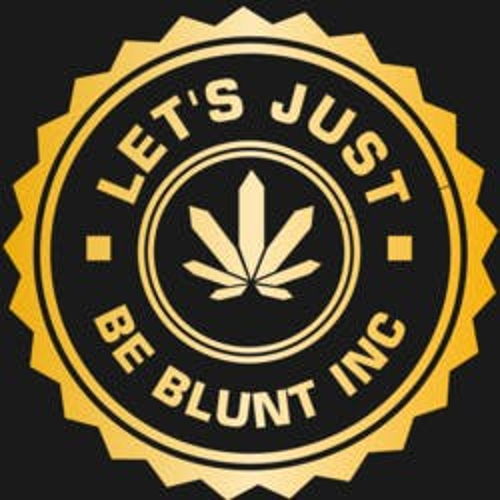 Lets Just BE Blunt INC marijuana dispensary menu