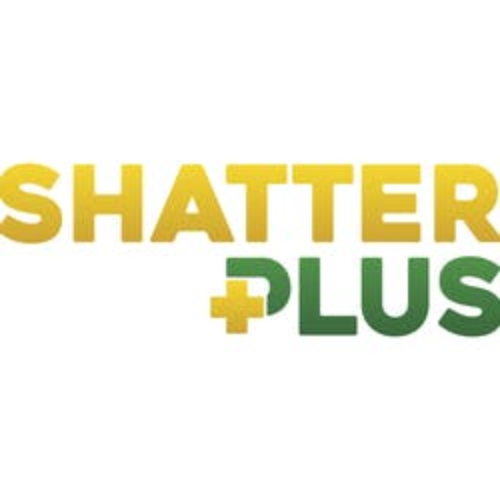 Shatter Plus marijuana dispensary menu