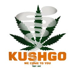 KushGO marijuana dispensary menu