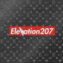 Elevation 207 Recreational marijuana dispensary menu