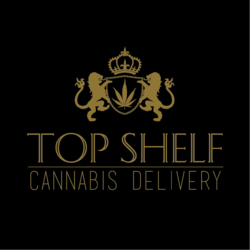 Top Shelf Mobile Dispensary marijuana dispensary menu