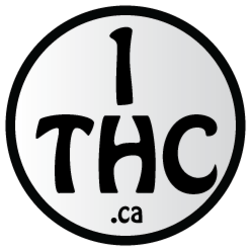 1THCCA marijuana dispensary menu