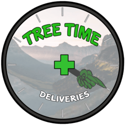 Tree Time Deliveries