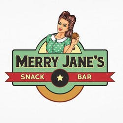 Merry Jane's Snack Bar