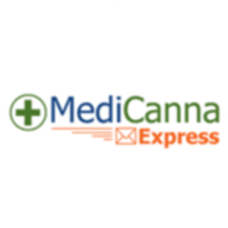 MedicannaExpressca marijuana dispensary menu