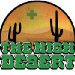 The High Desert Co. Delivery - THDC